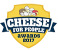 Cheese for people awards 2017
